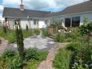 Detached Bungalow for sale in Maes - Y - Rhedyn...