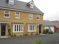 3 bed Town House in Spellow Close...