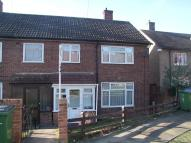 3 bedroom home to rent in Dursley Close...