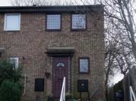 2 bedroom semi detached property to rent in Flamingo Close...