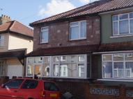 semi detached house to rent in Warwick Road, Welling...
