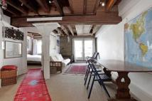 Flat for sale in New Concordia Wharf...
