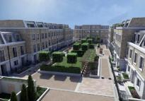 5 bedroom new home in London Square...