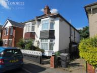 Leaphill Road semi detached property for sale