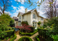 4 bedroom house for sale in Norfolk Road, London. NW8