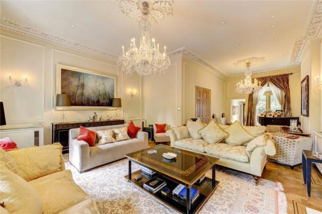 Picture 2. 6 bedroom house for sale in Cadogan Place  London  SW1X  SW1X