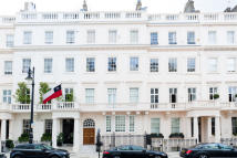 Eaton Place Flat for sale