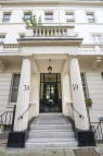 Flat in Eaton Square...