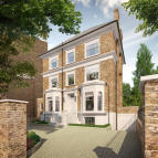 Holland Villas Road property