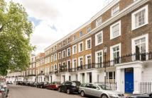 6 bed house in Ladbroke Square, London...