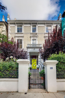 property in Bassett Road, London, W10