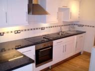 **Parking Included** 1 Double Bedroom Fully Furnished Flat Flat to rent