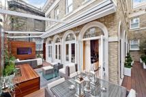 5 bedroom Detached house to rent in Rutland Gardens, London...