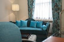 Sloane Gardens Flat to rent