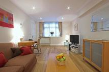 1 bedroom Flat to rent in Hertford Street...