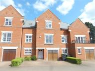 4 bed house in Beningfield Drive...