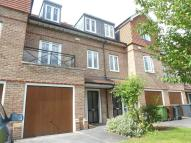 3 bed home to rent in Highbridge Close, RADLETT