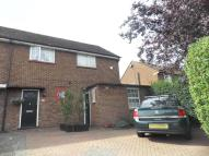 3 bed semi detached house in Maynard Drive, ST. ALBANS