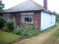 3 bedroom Detached Bungalow for sale in New Road...