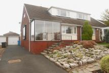 3 bedroom Semi-Detached Bungalow to rent in Carr Lane, Kirkham...
