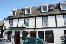 Flat to rent in Wellington Street...