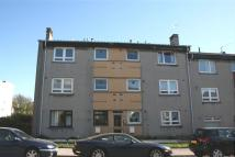 Flat to rent in Stockethill Crescent...