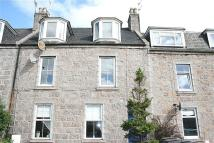 Flat in Holburn Road, Aberdeen...