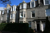 Flat to rent in FOREST AVENUE, Aberdeen...