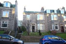 Flat to rent in Victoria Road, Aberdeen...