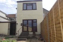 3 bed Maisonette to rent in WEST TOWN LANE...