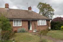 2 bed Bungalow in B E C C L E S