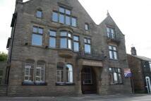 Apartment in Huddersfield Road...