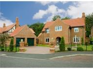 4 bedroom Detached property for sale in Bramhall Drive...