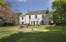 Detached house for sale in High Lane, Newbottle...