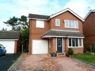 4 bedroom Detached home for sale in Swinhope , Rickleton...