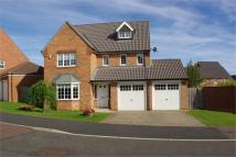 6 bedroom Detached property for sale in Kineton Way, Ryhope...