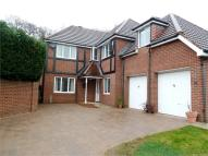 Detached house for sale in Duxbury Park, Fatfield...