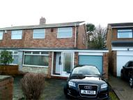 3 bedroom semi detached property in Valley Forge...