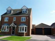 6 bedroom Detached house for sale in Highclere, Biddick Woods...