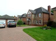 5 bedroom Detached house for sale in Poulton Close...
