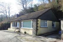 Detached Bungalow to rent in Polperro