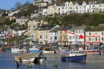 Flat to rent in Looe