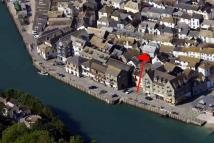 Studio apartment in Central Looe