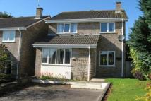 Detached home in Liskeard