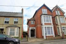 4 bedroom semi detached property in Priory Road...