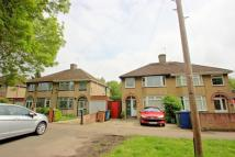 Ground Maisonette for sale in Marsh Lane, Marston OX3