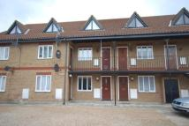 Flat to rent in Chase Court, Thetford