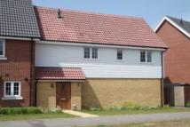 Creeting Road East Maisonette to rent