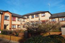Flat to rent in Sheringham Court...