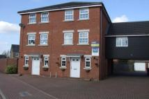 3 bed Town House in Moreton Hall...